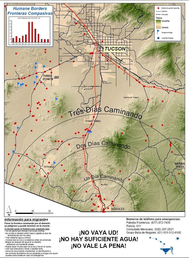 Nogales_Map